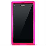 Чехол Nillkin Soft case для Nokia N9 (фиолетовый)
