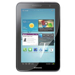Защитная пленка YooBao для Samsung Galaxy Tab 2 7.0 P3100 (прозрачная)