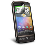 Защитная пленка Dustproof для HTC Desire (прозрачная)