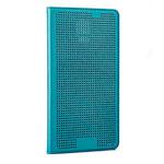 Чехол Yotrix DotCase Flip для Samsung Galaxy S5 SM-G900 (голубой, кожаный)
