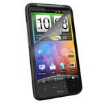 Защитная пленка Dustproof для HTC Desire HD (матовая)