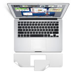 Наклейка JRC Easy Style для Apple MacBook Air 13