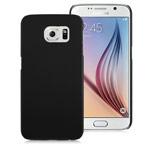 Чехол Yotrix HardCase для Samsung Galaxy S6 SM-G920 (черный, пластиковый)