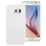Чехол Yotrix HardCase для Samsung Galaxy S6 SM-G920 (белый, пластиковый)