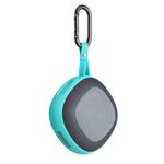 Портативная колонка Nillkin Stone Bluetooth Speaker (голубая, беспроводная, моно)