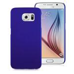 Чехол Yotrix HardCase для Samsung Galaxy S6 SM-G920 (синий, пластиковый)