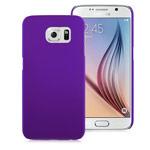 Чехол Yotrix HardCase для Samsung Galaxy S6 SM-G920 (фиолетовый, пластиковый)