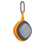 Портативная колонка Nillkin Stone Bluetooth Speaker (желтая, беспроводная, моно)