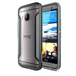 Чехол Nillkin Armor-Border series для HTC One M9 (черный, пластиковый)