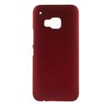 Чехол Yotrix HardCase для HTC One M9 (красный, пластиковый)
