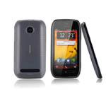 Чехол Nillkin Soft case для Nokia 603 (белый)