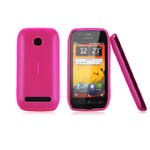 Чехол Nillkin Soft case для Nokia 603 (розовый)