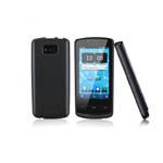 Чехол Nillkin Soft case для Nokia 700 (черный)