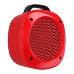 Портативная колонка Divoom Airbeat-10 (красная, беспроводная, моно)