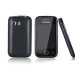 Чехол Nillkin Soft case для Samsung Galaxy Y S5360 (черный)