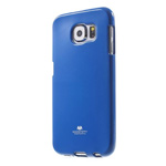 Чехол Mercury Goospery Jelly Case для Samsung Galaxy S6 SM-G920 (синий, гелевый)