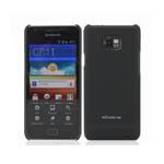 Чехол Nillkin Hard case для Samsung Galaxy S2 i9100 (черный)