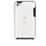 Чехол X-doria Scene Case для Apple iPod touch (4-th gen) (черный/прозрачный)