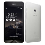 Смартфон Asus ZenFone 5 A501CG (белый, 16Gb, 5