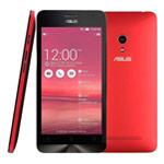 Смартфон Asus ZenFone 5 A501CG (красный, 16Gb, 5
