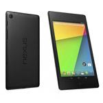 Планшетный компьютер Asus Google Nexus 7 II 2013 (черный, 16Gb, 7