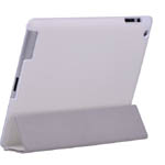 Чехол X-doria Brillian Case для Apple iPad 2 (белый)