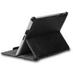 Чехол YooBao Magic leather case для Apple iPad 2 (черный, кожанный)