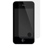 Защитная пленка X-doria для Apple iPhone 4/4S (двухсторонняя, матовая)
