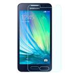 Защитная пленка Yotrix Glass Protector для Samsung Galaxy A3 SM-A300 (стеклянная)