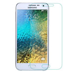 Защитная пленка Yotrix Glass Protector для Samsung Galaxy E5 SM-E500 (стеклянная)