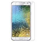 Защитная пленка Yotrix Glass Protector для Samsung Galaxy E7 SM-E700 (стеклянная)