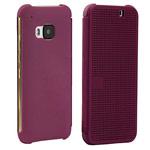 Чехол Yotrix DotCase для HTC One M9 (фиолетовый, пластиковый)