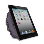 Чехол-подставка X-doria CampFire для Apple iPad 2/New iPad (черный)