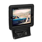 Крепление на сидение X-doria Drive-In для Apple iPad 2/New iPad (черный)