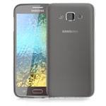 Чехол WhyNot Air Case для Samsung Galaxy E7 SM-E700 (черный, пластиковый)