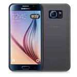 Чехол WhyNot Air Case для Samsung Galaxy S6 SM-G920 (черный, пластиковый)