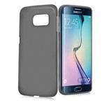 Чехол WhyNot Air Case для Samsung Galaxy S6 edge SM-G925 (черный, пластиковый)