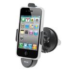 Автомобильный держатель Dexim Car Mount для Apple iPhone 4/4S/3GS (AUX, зарядка)