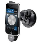 Автомобильный держатель Dexim iCruz для Apple iPhone 4/4S/3GS (FM-модулятор)