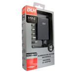 Блок питания DLH Mini Power универсальный для ноутбука (сетевой, 90W)