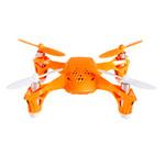 Радиоуправляемая игрушка Winyea Lightning Quadrotor (квадрокоптер, оранжевый)