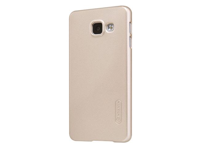 Nillkin Hard case Samsung Galaxy A3 2016 A310 .