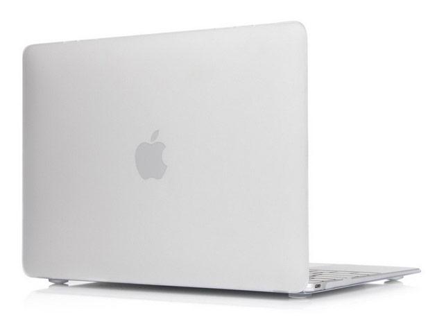 """Чехол Yotrix HardCover для Apple MacBook Retina 12"""" (белый, пластиковый)"""